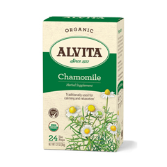 BFG40625 - AlvitaChamomile Tea