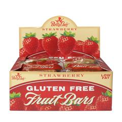 BFG29539 - Betty Lou'sStrawberry Fruit Bar