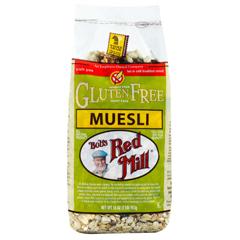 BFG29594 - Bob's Red MillCereals Muesli Cereal, GF