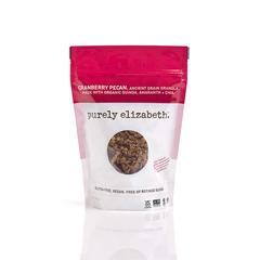 BFG30095 - Purely ElizabethCranberry Pecan Granola