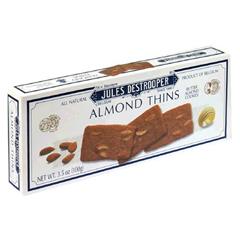 BFG30099 - Jules DestrooperAlmond Thin Biscuits