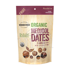 BFG30583 - Woodstock FarmsMedjool Fancy Pitted Dates