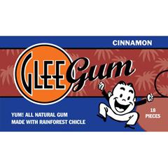 BFG30764 - Glee GumCinnamon