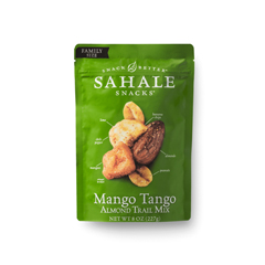 BFG31701 - Sahale SnacksMango Tango Almond Mix