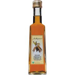 BFG32125 - FlavorganicsFrench Vanilla Syrup