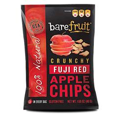 BFG32156 - Bare FruitAll-Natural Fuji Apple Chips