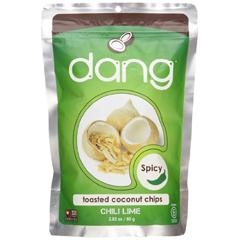 BFG32163 - DangToasted Coconut Chips
