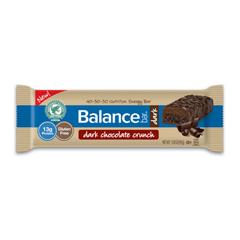 BFG08333 - Balance Bar CompanyDark Chocolate Crunch Bar