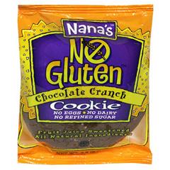 BFG32646 - Nana's CookiesChocolate Crunch Cookies