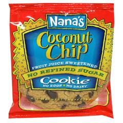 BFG32648 - Nana's CookiesCoconut Chip Cookies