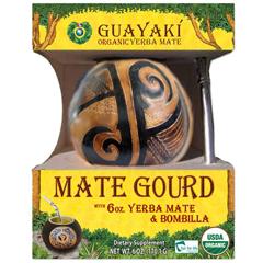 BFG33422 - GuayakiPre-Columbian Gourd Gift Pack