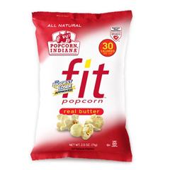 BFG35833 - Popcorn IndianaReal Butter FIT Popcorn