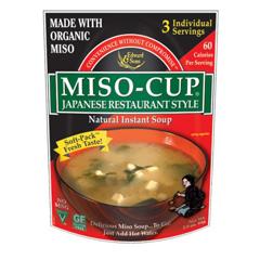 BFG36424 - Edward & SonsMiso-Cup® Japanese Restaurant Style Soup