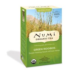 BFG36689 - NumiGreen Rooibos Tea
