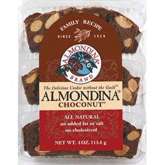 BFG37653 - AlmondinaChoconut Cookie