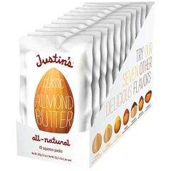 BFG38441 - Justin's - Classic Almond Butter Spread