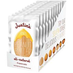 BFG38442 - Justin'sHoney Almond Butter Spread