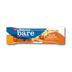 BFG08652 - Balance Bar CompanySea Salt Caramel Nut Bars