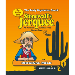 BFG38641 - Stonewall's JerqueeMild Jerquee