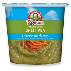 BFG39597 - Dr. McDougall'sSplit Pea Soup