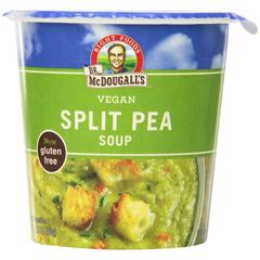 BFG39608 - Dr. Mcdougall'sSplit Pea Soup