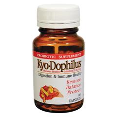 BFG40281 - KyolicKyo Dophilus, Heat Stable