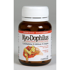 BFG40282 - KyolicKyo Dophilus, Heat Stable