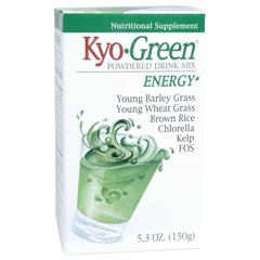 BFG40283 - KyolicKyo Green (No Maltodextrin)