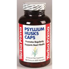 BFG40710 - Yerba PrimaDigestion Aids - Psyllium Husks