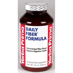 BFG40712 - Yerba PrimaDigestion Aids - Daily Fiber