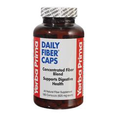 BFG40713 - Yerba PrimaDigestion Aids - Daily Fiber