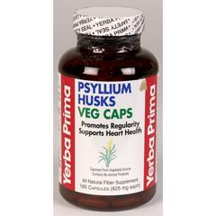 BFG40736 - Yerba PrimaDigestion Aids - Psyllium Husks