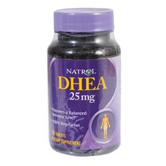 BFG41232 - NatrolOther Specific Formulas - DHEA 25 mg