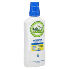 BFG41298 - The Natural DentistFresh Mint Flouride Rinse