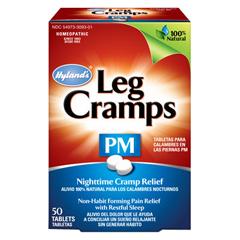 BFG41337 - Hyland'sLeg Cramps PM with Quinine