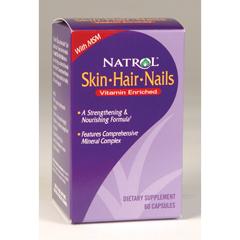 BFG41354 - NatrolOther Specific Formulas - Skin/Hair/Nails