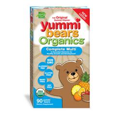 BFG42079 - Hero NutritionalsMultivitamins - Multi Vitamin