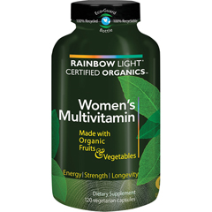 BFG44219 - Rainbow LightMultivitamins - Womens