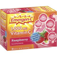 BFG44626 - Emergen-CDrink Mix, Raspberry