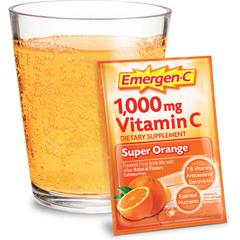 BFG44627 - Emergen-CDrink Mix, Super Orange