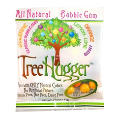 BFG45000 - Tree HuggerCitrus Berry Bubble Gum