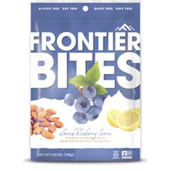 BFG46003 - Frontier SnacksBites