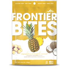 BFG46005 - Frontier SnacksBites