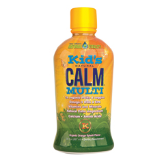 BFG47394 - Natural VitalityKids Calm Multivitamin