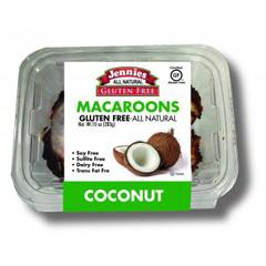 BFG48777 - JenniesCoconut Macaroons