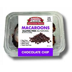 BFG48778 - JenniesChocolate Chip Macaroons