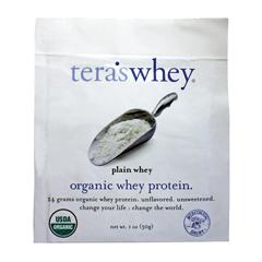 BFG50066 - Tera's WheySports Nutrition - Plain