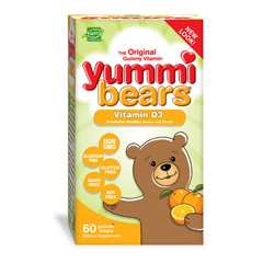BFG50099 - Hero NutritionalsBaby & Child Vitamins - Vitamin D3