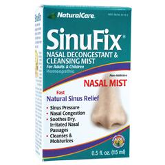 BFG50473 - Natural CareSinus & Allergy - SinuFix Mist