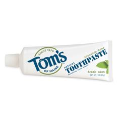 BFG50488 - Tom's Of MaineFlouride-Free Fresh Mint Toothpaste